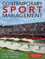 Contemporary Sport Management 6th...