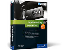 Implementing SAP HANA