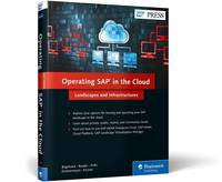 Operating SAP in the Cloud: Lanscape...