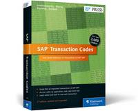 SAP Transaction Codes: Your Quick...