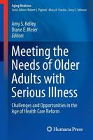 Meeting the Needs of Older Adults ...