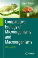 Comparative Ecology of Microorganisms...