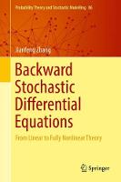 Backward Stochastic Differential...