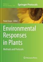 Environmental Responses in Plants:...