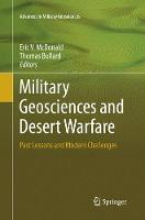 Military Geosciences and Desert...