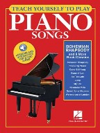 Teach Yourself to Play Piano Songs:...