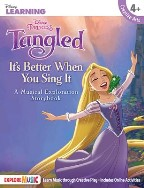 Tangled it's Better When You Sing it:...