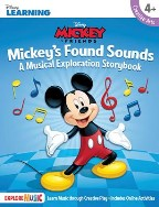 Mickey's Found Sounds: A Musical...