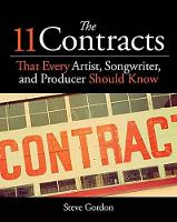 The 11 Contracts That Every Artist,...