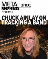 Chuck Ainlay on Tracking a Band
