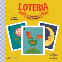 Loteria: First Words/ Primeras Palabras