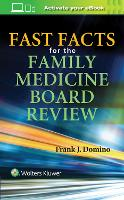 Fast Facts for the Family Medicine...