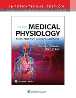 Medical Physiology: Principles for...