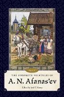 The Complete Folktales of A. N....