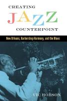 Creating Jazz Counterpoint: New...
