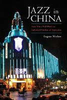 Jazz in China: From Dance Hall Music...