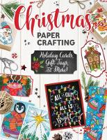 Christmas Papercrafting