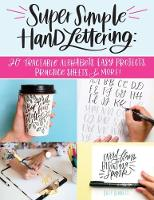 Super Simple Hand Lettering: ...