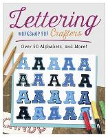 Lettering Workshop for Crafters:...