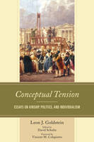 Conceptual Tension: Essays on ...