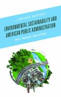 Environmental Sustainability and...