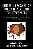 Centering Women of Color in Academic...