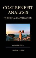 Cost-Benefit Analysis: Theory and...