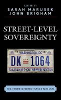 Street-Level Sovereignty: The...