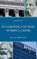 Accounting for Value in Marx's...