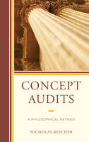 Concept Audits: A Philosophical Method