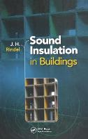 Sound Insulation in Buildings