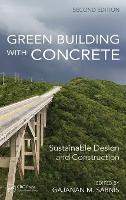 Green Building with Concrete:...