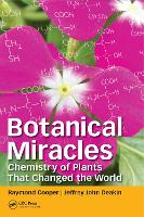 Botanical Miracles: Chemistry of...