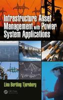 Infrastructure Asset Management with...