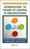 Introduction to Theory of Control in...