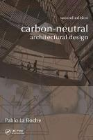 Carbon-Neutral Architectural Design,...