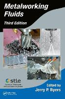 Metalworking Fluids, Third Edition