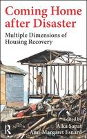 Coming Home After Disaster: Multiple...
