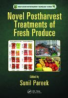 Novel Postharvest Treatments of Fresh...
