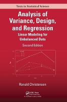 Analysis of Variance, Design, and...