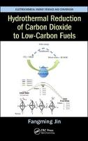 Hydrothermal Reduction of Carbon...