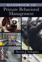 Handbook of Primate Behavioral...