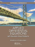 Applied Differential Equations with...