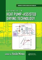 Advances in Heat Pump-Assisted Drying...