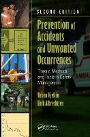 Prevention of Accidents and Unwanted...