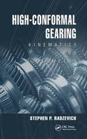 High-Conformal Gearing: Kinematics ...