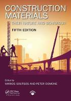 Construction Materials: Their Nature...