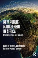 New Public Management in Africa:...