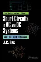 Short-Circuits in AC and DC Systems:...