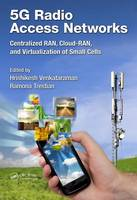 5G Radio Access Networks: Centralized...